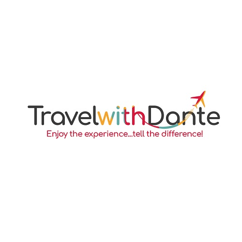 Welcome to TRAVEL WITH DANTE!