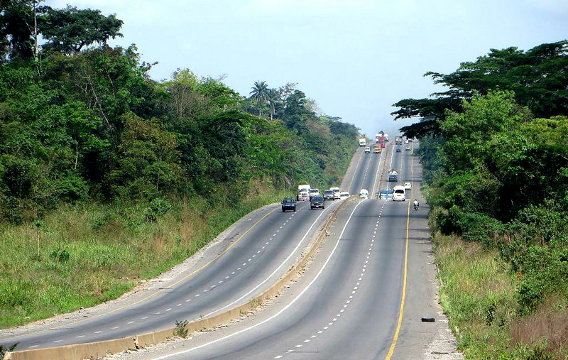 NIGERIAN ROAD TRIPS | THE MAJOR CITIES